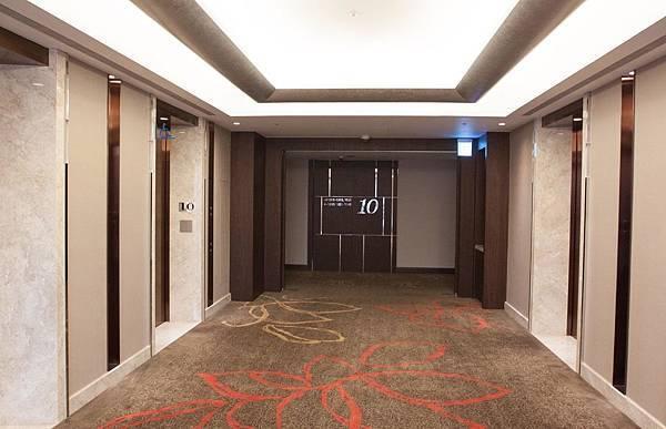 昇恆昌金湖大飯店 - 28