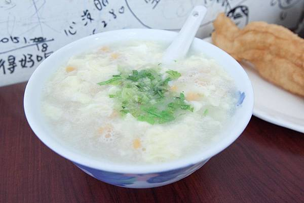 聯成廣東粥 - 7
