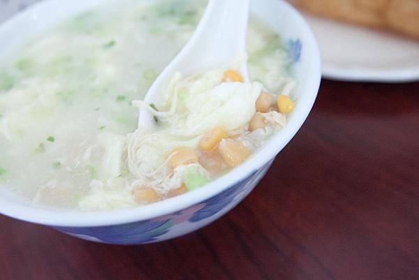 聯成廣東粥 - 3