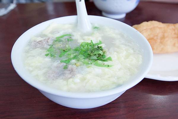聯成廣東粥 - 5