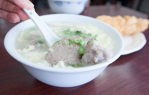 聯成廣東粥 - 2