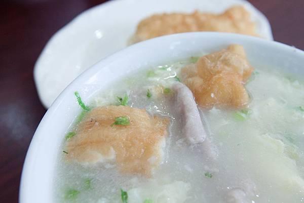 聯成廣東粥 - 1