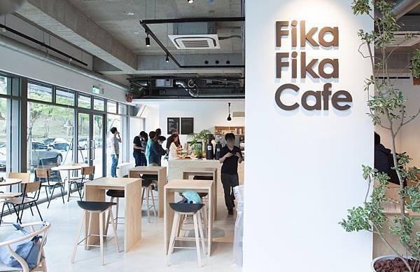 Fika Fika Cafe 內湖 - 26
