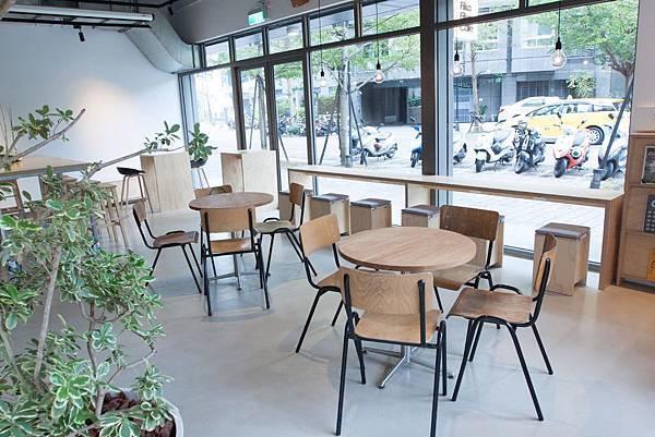 Fika Fika Cafe 內湖 - 24