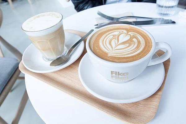 Fika Fika Cafe 內湖 - 7