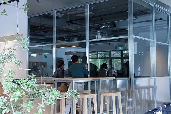 Fika Fika Cafe 內湖 - 6