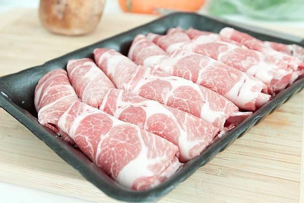蒜味豬肉片 - 5