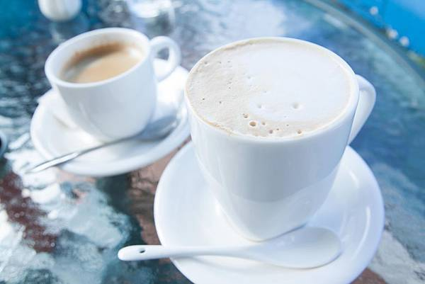 大溪湖畔咖啡 - 6