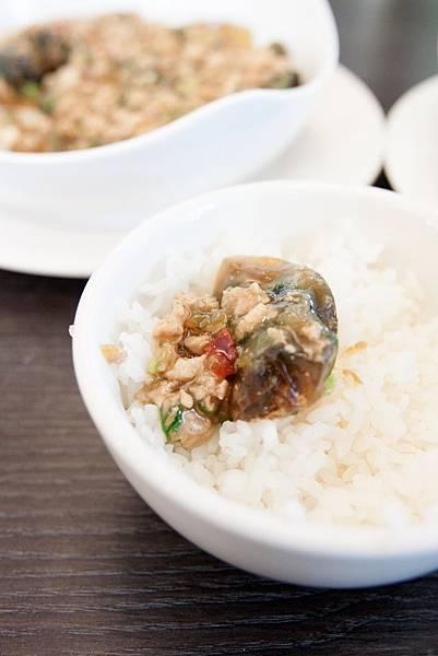 金蓬萊遵古台菜 - 28