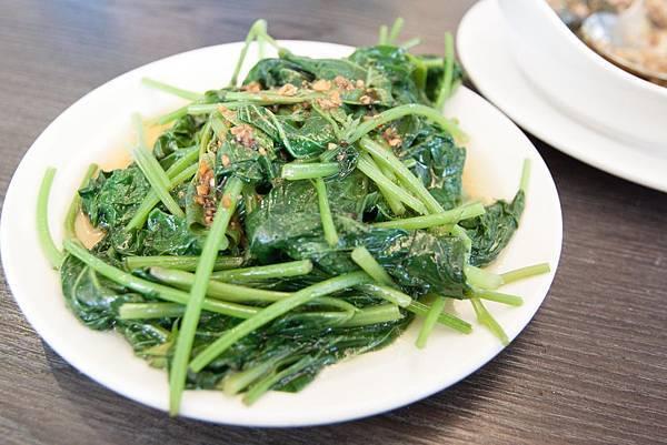 金蓬萊遵古台菜 - 27