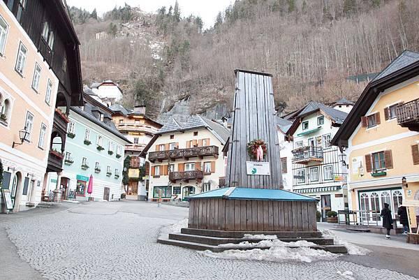Hallstatt and Seehotel Grüner Baum - 30