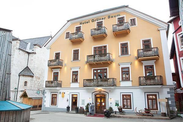 Hallstatt and Seehotel Grüner Baum - 31