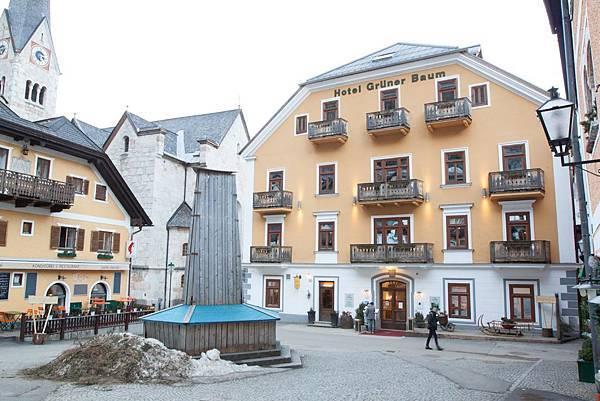Hallstatt and Seehotel Grüner Baum - 28