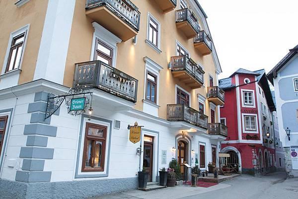 Hallstatt and Seehotel Grüner Baum - 26