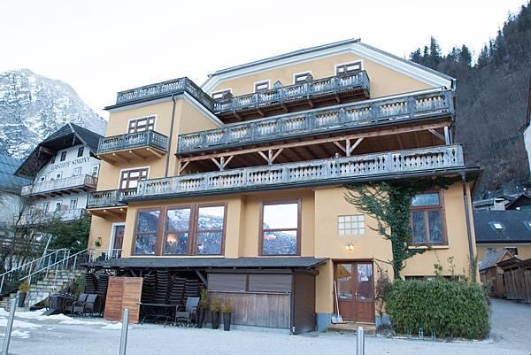 Hallstatt and Seehotel Grüner Baum - 24