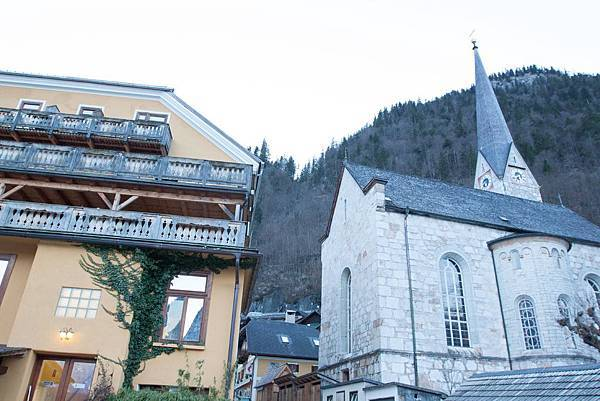 Hallstatt and Seehotel Grüner Baum - 22