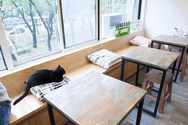 早餐室 - 23