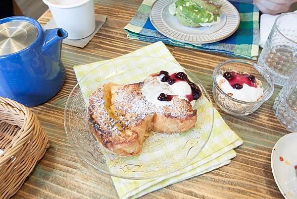 早餐室 - 5
