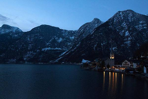 Hallstatt and Seehotel II - 53