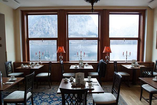 Hallstatt and Seehotel II - 46