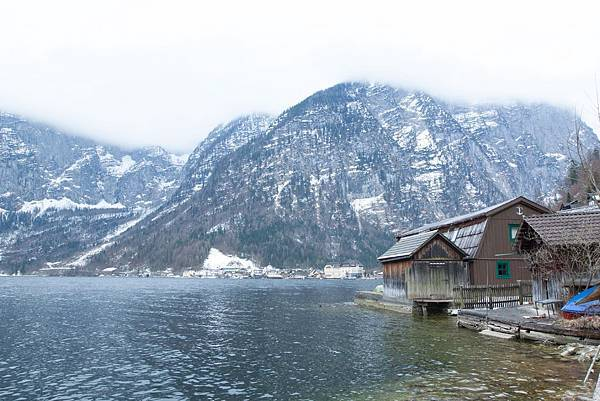 Hallstatt and Seehotel II - 34