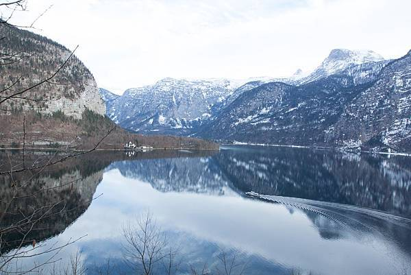 Hallstatt and Seehotel II - 5