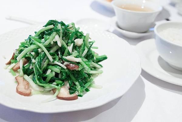 涵碧樓食物 2017 - 16