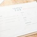 TAMED FOX - 19