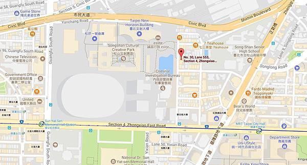 LeTAO小樽洋菓子舖(松菸店)
