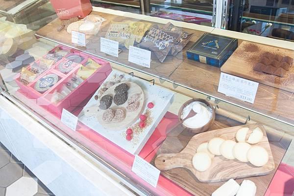 LeTAO小樽洋菓子舖(松菸店) - 21
