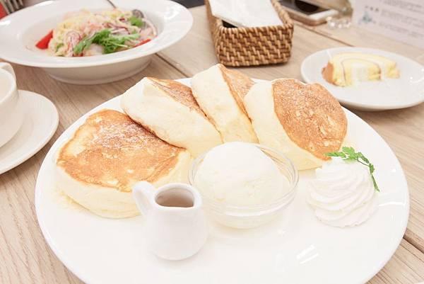 LeTAO小樽洋菓子舖(松菸店) - 4