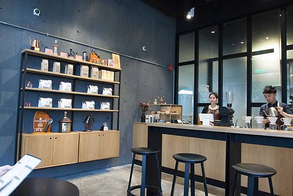 The Cupping Room Roastery - 19