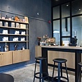 The Cupping Room Roastery - 16