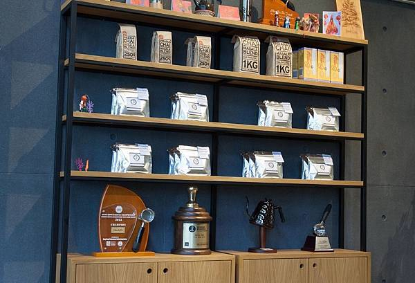 The Cupping Room Roastery - 15