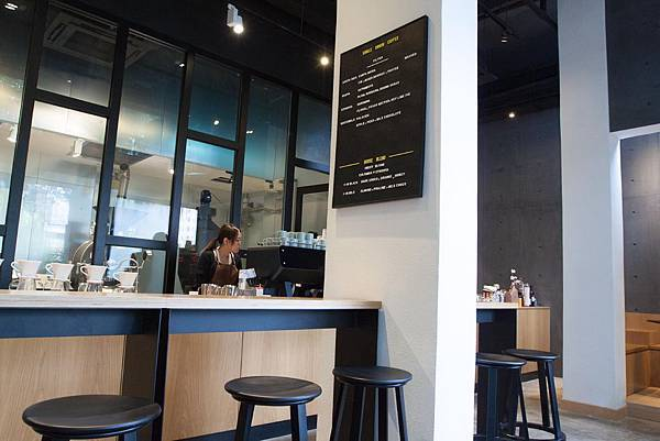The Cupping Room Roastery - 7
