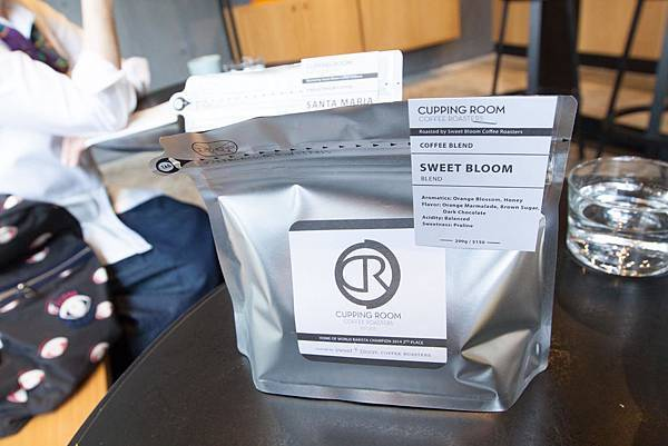 The Cupping Room Roastery - 3