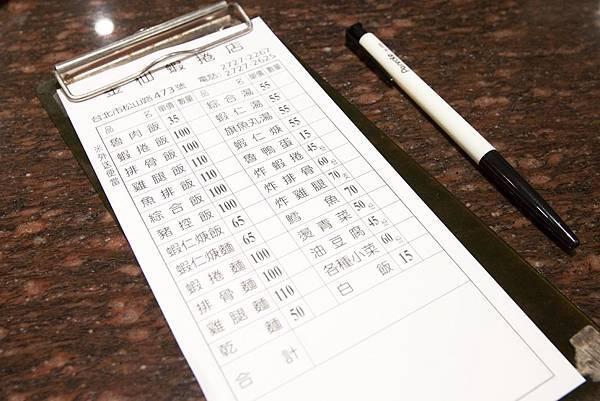 金仙魯肉飯總店 - 12