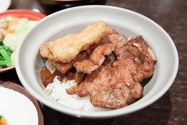 金仙魯肉飯總店 - 7