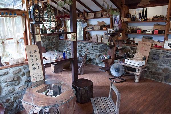 阿將的家23咖啡館 - 1