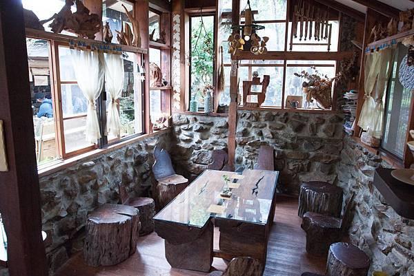 阿將的家23咖啡館 - 3
