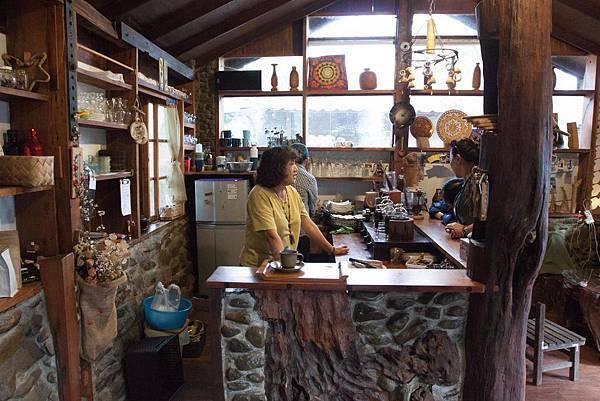 阿將的家23咖啡館 - 5