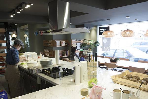 Miss V Bakery 敦北店 - 15