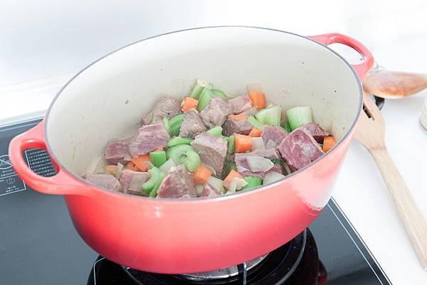 多香果風西式燉牛肉 - 1