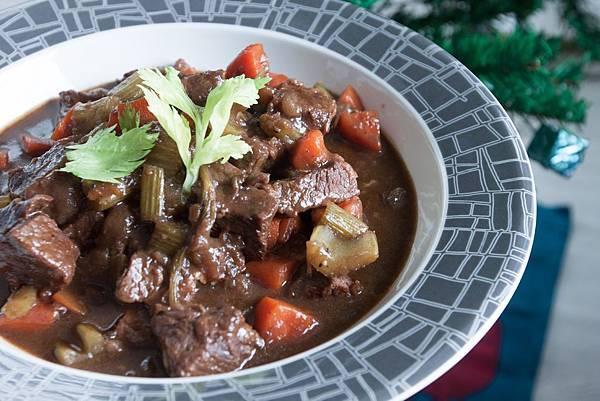 多香果風西式燉牛肉 - 2