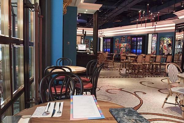 Cafe de Lugano 午餐 - 22
