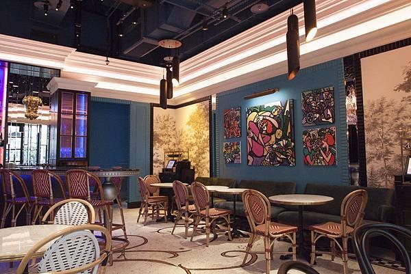 Cafe de Lugano 午餐 - 15