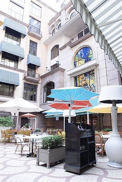 Cafe de Lugano 午餐 - 17