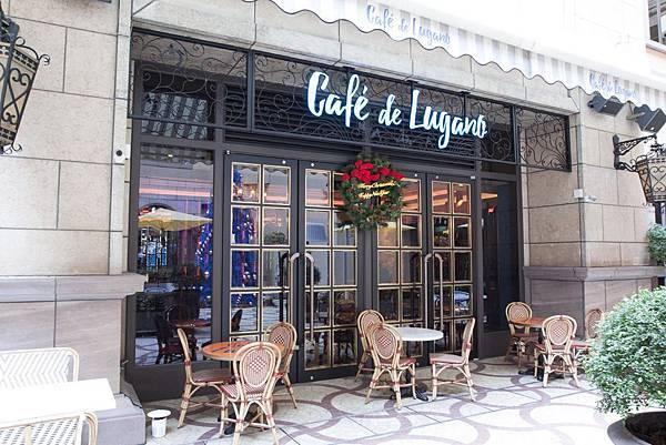 Cafe de Lugano 午餐 - 13