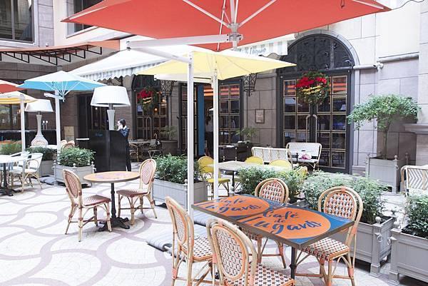 Cafe de Lugano 午餐 - 14