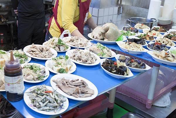 中山市場吉慶飲食部 - 13